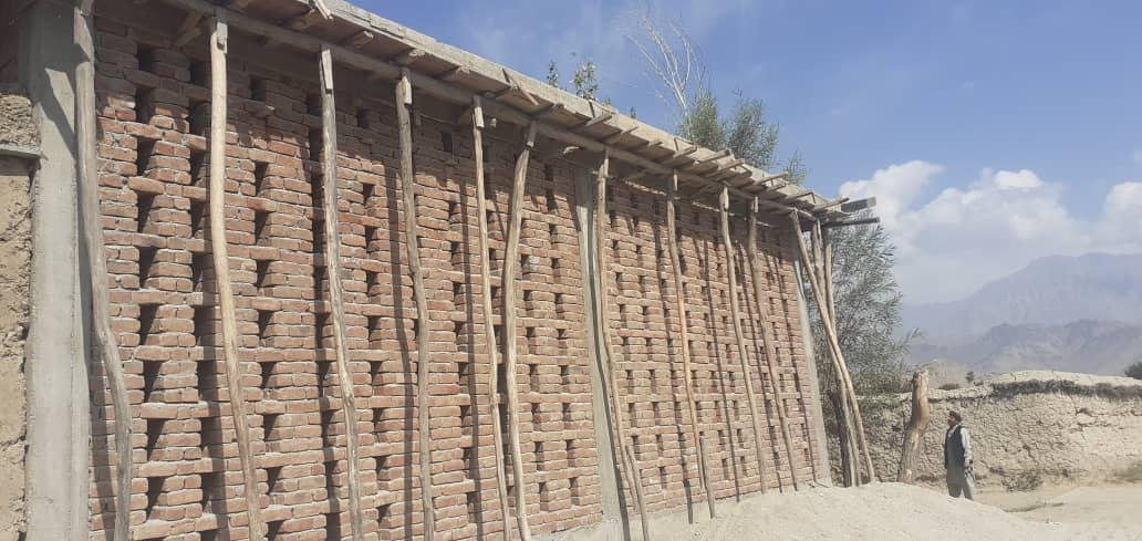 Work of Agricultural Product Management Project will be completed in Kapisa Province soon