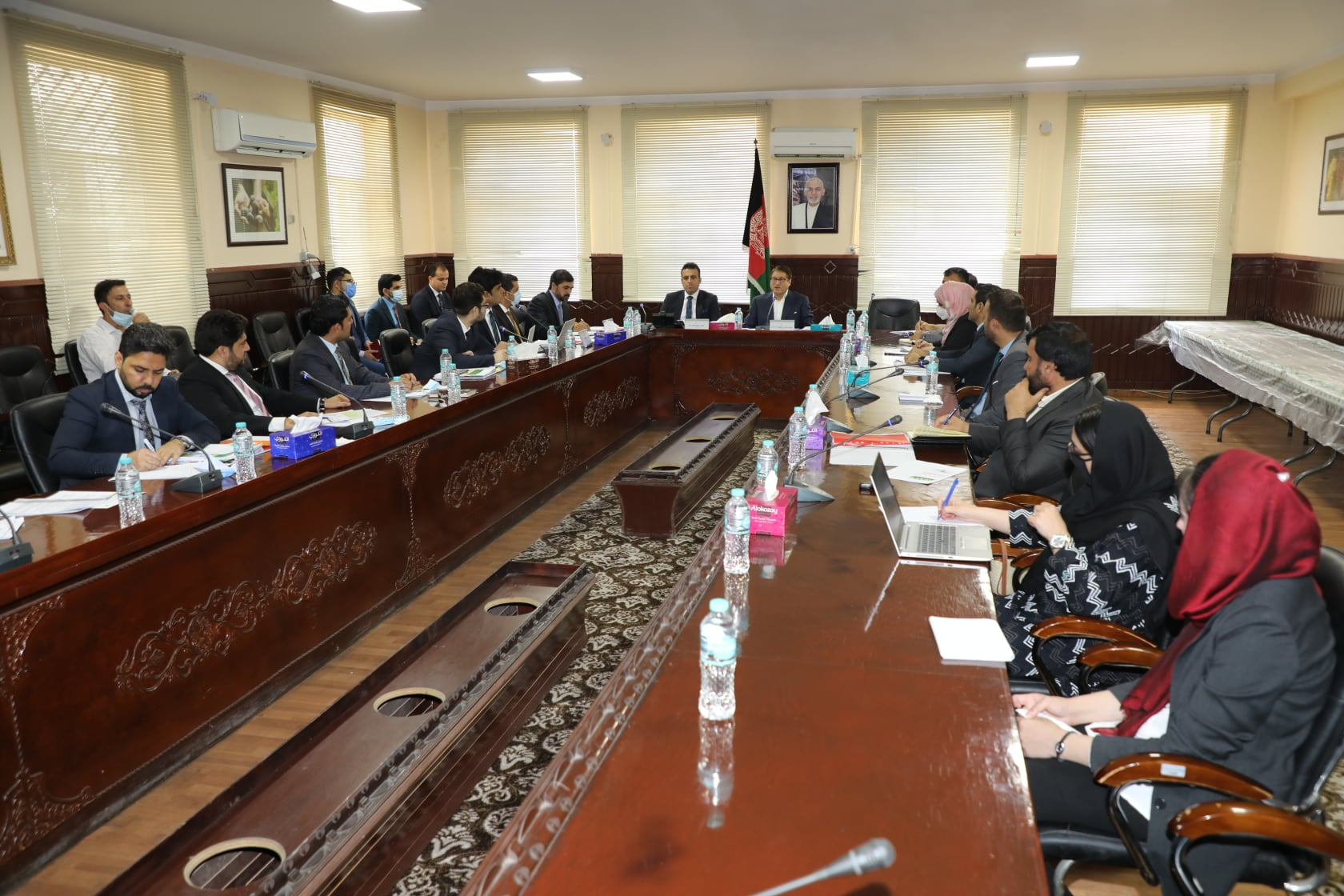 255 Million AFS Agricultural Loan approved